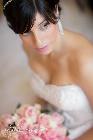 Collection photos de mariage plénitude de Stéphane Lemieux photographe