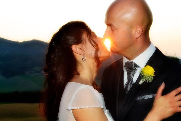 Roberta & Stefano