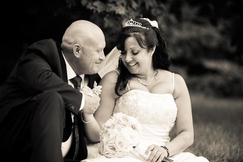 Mariage de Josée et Sylvain