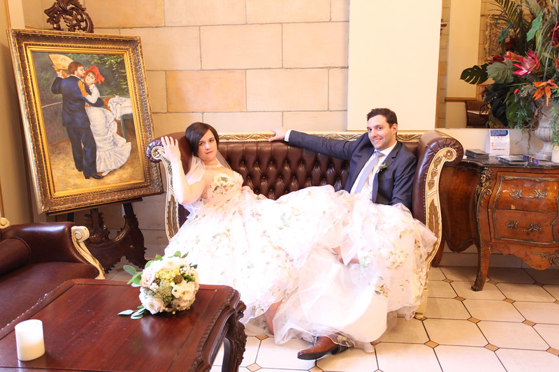 Mariage de Josiane & Jean-Philippe