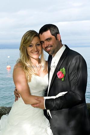 Marie & Sébastien