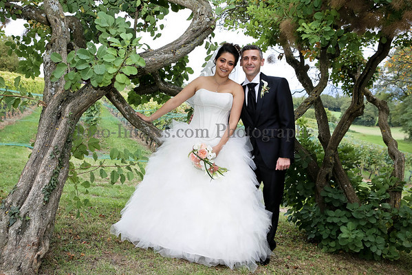 Maria & Maurizio