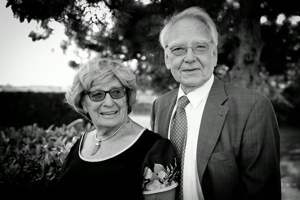 Doris et Rudi