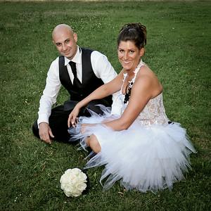 Laura & Vincenzo