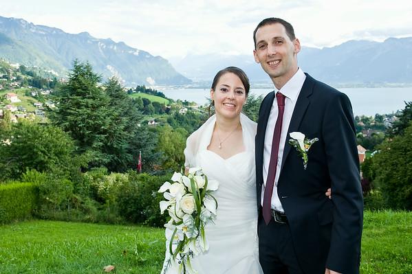 Stéphanie & Jérôme