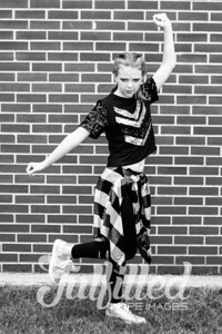 Mariah Williams Dance Portraits 2020-10