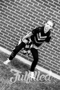 Mariah Williams Dance Portraits 2020-24