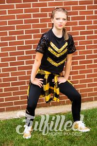 Mariah Williams Dance Portraits 2020-20