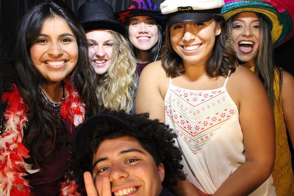 2016-6-11 : Mariah's 2016 Grad Party