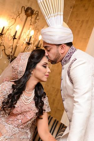 Mariam & Wahib
