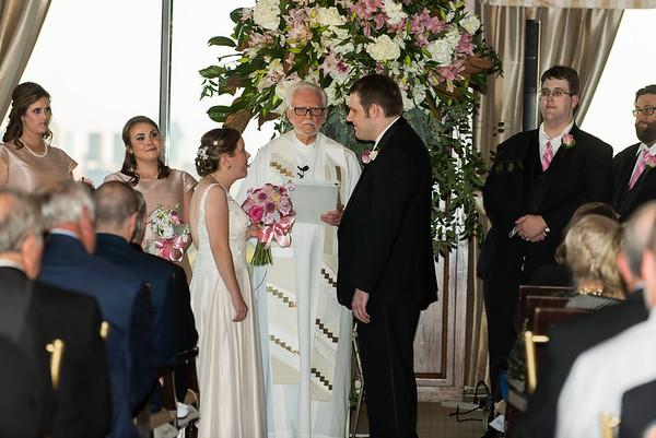 Mariana and Mitchell's Wedding