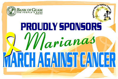 Bank of Guam became a Title Sponsor for the first time for MMAC 2008. We welcome their support and involvement.