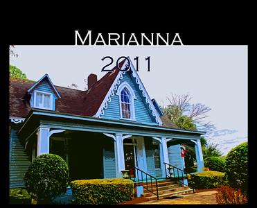 _Marianna Calendar Cover