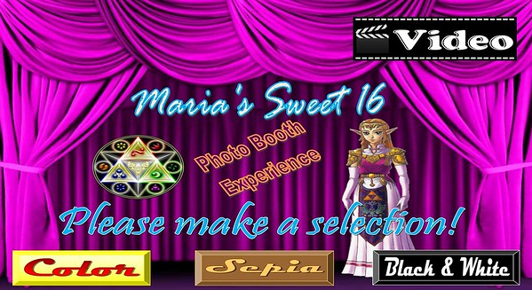 MariasSweet16