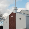 Marie Notcheva, a former member of Heritage Bible Chapel in Princeton, recently left the church after pastors pressured her to reconcile with her divorced ex-husband. SENTINEL & ENTERPRISE / Ashley Green
