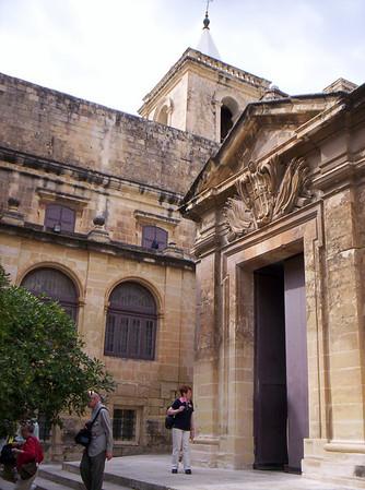 Malta Trip - October 15, 2009