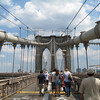 lots of pics of the bk bridge...