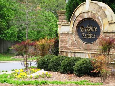 Berkshire Estates Marietta GA Neighborhood (2)