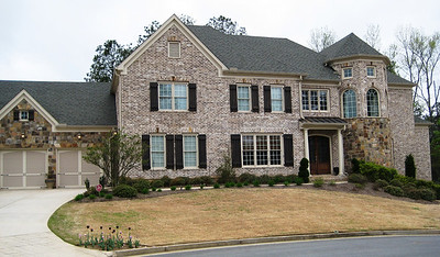 Berkshire Estates Marietta GA Neighborhood (8)