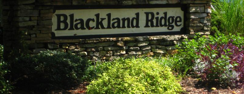Blackland Ridge-Marietta