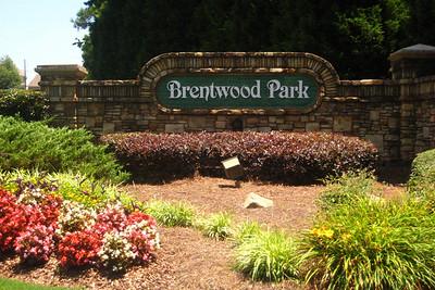 Brentwood Park-Around Marietta