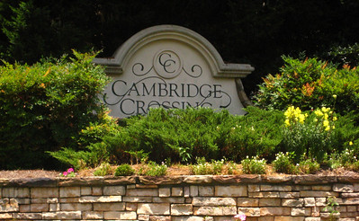 Cambridge Crossing GA Marietta (2)