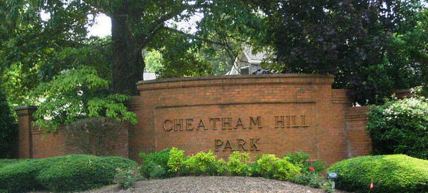 Cheatham Hill Park-Marietta Community (2)