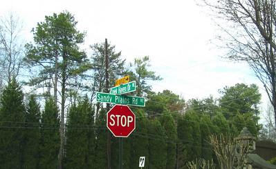 Creekstone Marietta GA Neighborhood Of Homes (13)