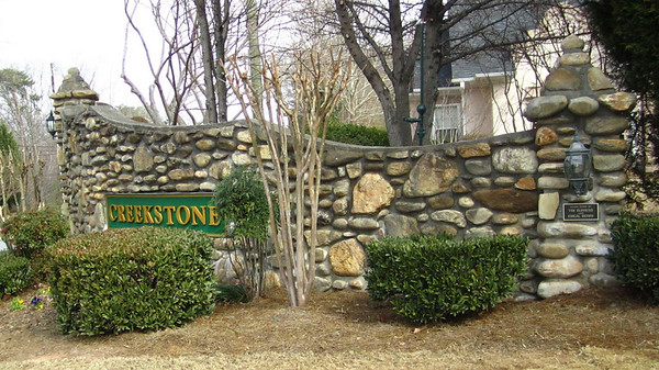 Creekstone Marietta GA Neighborhood Of Homes (14)