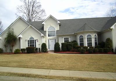 Creekstone Marietta GA Neighborhood Of Homes (2)