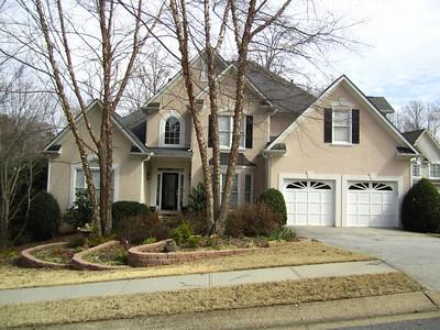 Creekstone Marietta GA Neighborhood Of Homes (8)