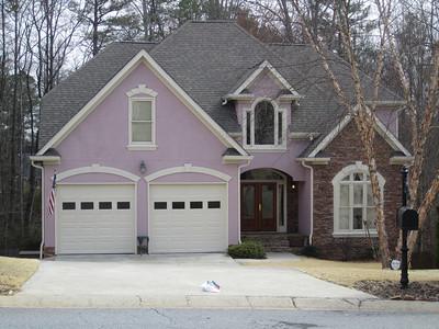 Creekstone Marietta GA Neighborhood Of Homes (6)