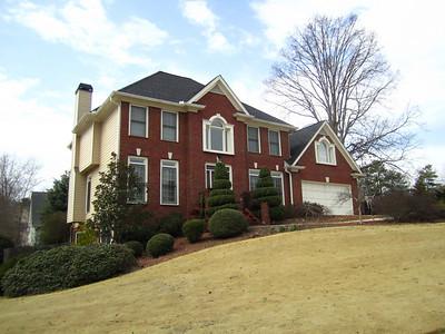 Creekstone Marietta GA Neighborhood Of Homes (3)