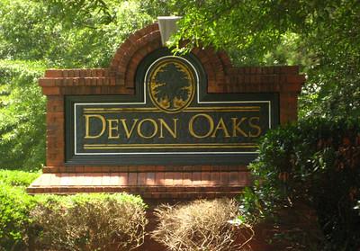 Devon Oaks-Marietta Ga