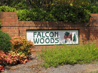 Falcon Woods 3