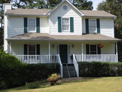Falcon Woods Home Marietta 5