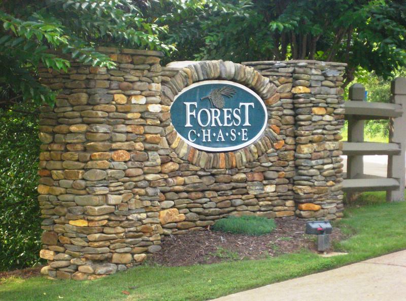 Forest Chase-Marietta GA