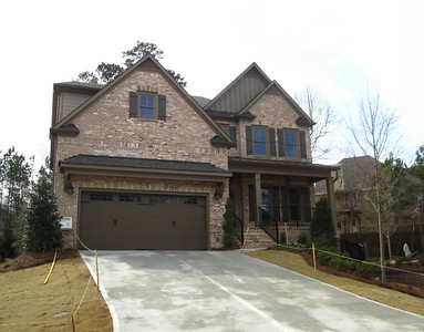 Gable Oaks Marietta GA Estate Homes (3)