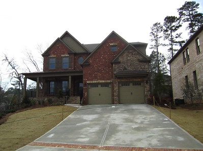 Gable Oaks Marietta GA Estate Homes (2)