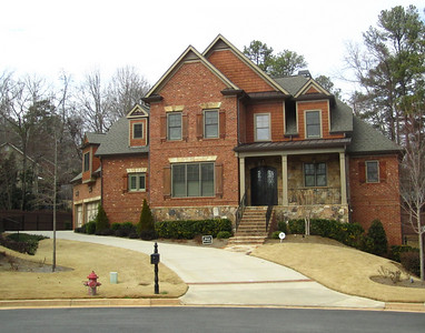Gable Oaks Marietta GA Estate Homes (5)