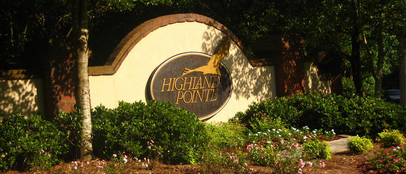 Highland Pointe-Marietta Neighborhood (1)