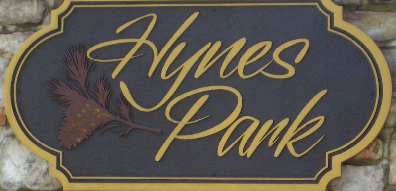 Hynes Park In Marietta GA (4)