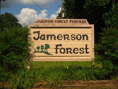 Jamerson Forest-Marietta