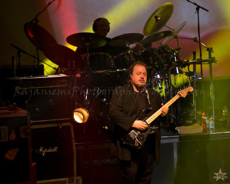Steve Rothery