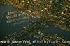 Belvedere Lagoon and harbor