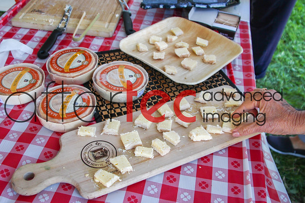 Marin French Cheese 150th Anniversary Celebration