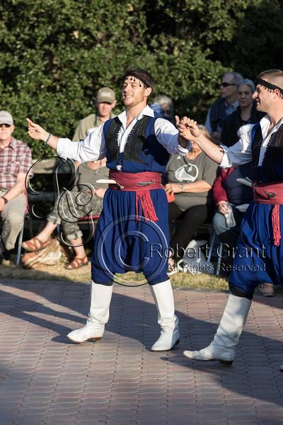 Marin Greek Festival
