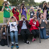 Kathie M - Student Photographers in Action