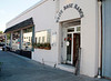 The entrance of the The White Rose Ranch is just off Grant Ave. behind an antique store on Machin in Novato, Calif. on Thursday, August 9, 2012.(Special to the IJ/Jocelyn Knight)