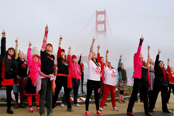 1 Billion Rising